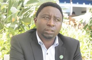 Burglars Break into Candidate Habineza's Home