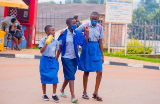 COVID-19: Schools in Kigali Closed to Curb Spread