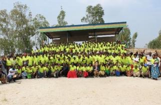 Korean Project Turns Around Life in Nyarubaka