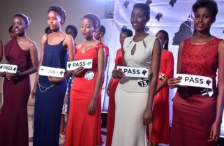 26 Pageants Want Crown for Miss Rwanda 2017
