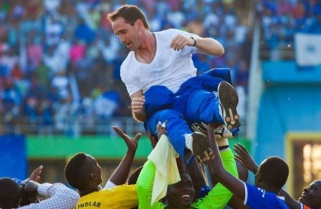 French, Spanish, Belgian Soccer Coaches Compete to Train Amavubi