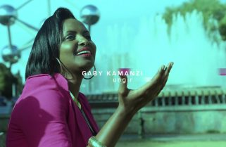 Gospel Singer Gabby Kamanzi Outs A New Video