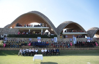 ICC Development Manager-Africa Hails Rwanda's Cricket Transformation