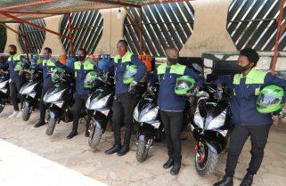 Rwanda's Clean Air Agenda Gets $25million Investment