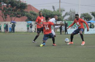 20,000 Seater Stadium: Meet a 'Young' Rwandan Football Club With Big Dreams