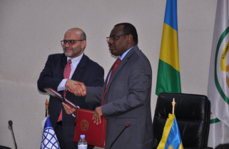 WB Gives Rwanda $55M to Fight Stunting