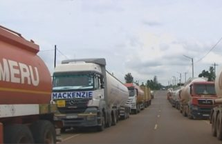 Petroleum Importers In Storage Challenges