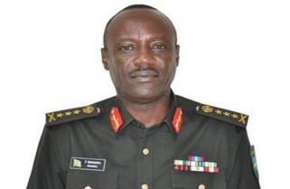 Lt. Gen. Fred Ibingira Promoted to Full General