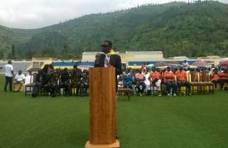 Rwandan Youth Are Country's Wealth – Gen Kabarebe