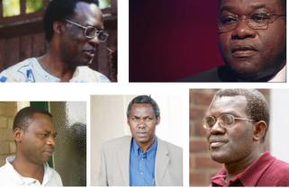 UK 'Denying' Rwandans Justice