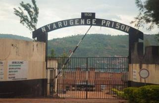 Former '1930' Prison Up for Grabs