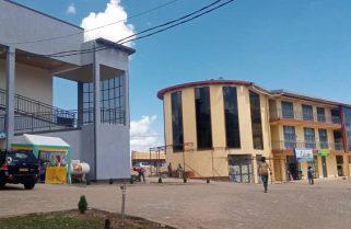 How President Kagame Tipped Anglican Church to Transform Giporoso