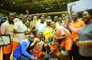 Gisagara lifts CAVB-Zone V Men's Championship