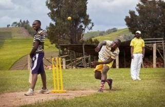 Yorkshire Tea to Embark On Cricket Coaching In Schools