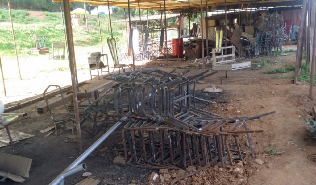 Where Are Victims of Gutted Kigali Markets?