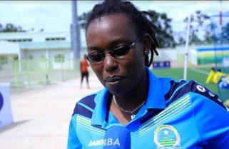 Nyinawumuntu Returns As U-20 Women's National Team Head Coach
