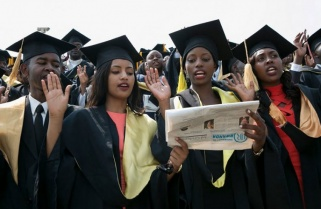 Medical Students Will Graduate – Dr Murigande