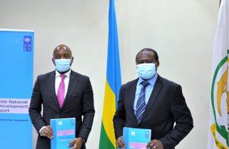 New Gov't, UNDP Report Extols Rwanda's Home-Grown Solutions