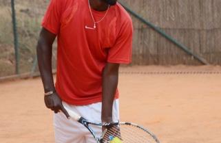 Habiyambere Faces Changawa in Rwanda Tennis Open Quarters