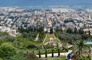 Israel Ambassador to Rwanda Seeking Partnership Between Kigali and His Hometown
