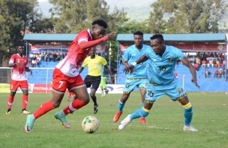 Zanzibar Confident of Shocking Kenya to CECAFA Title