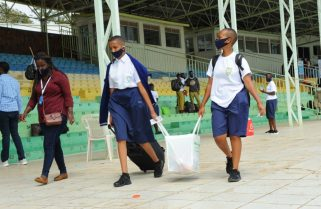 Rwanda: Students Start the Crucial Third Term