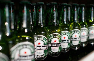 Rwanda Secures Deal to Produce Heineken Beer