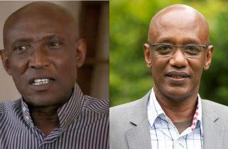 Rwandan Elders Coming For David Himbara