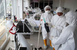 Rwanda Records 13 New COVID-19 Cases, Total Now 225 As Region Ramps Up Joint Efforts