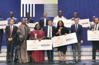 Application Open for 2021 Africa's Business Heroes Prize Competition