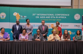 Satellite Symposia, Abstract Driven Sessions, Plenary Sessions – Farewell ICASA 2019