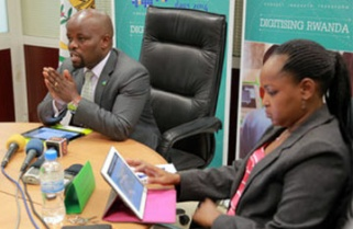 Rwanda seeking ideas on how ICT can transform its economy