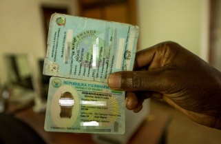 Senate Wants Voter's Card Replaced with National ID