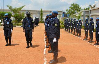 Peacekeeping: IGP Visits Rwanda Police Contingents In South Sudan