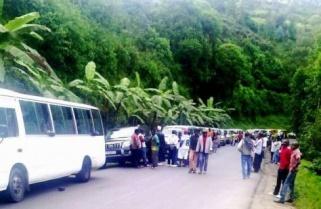 Burundi Blocks Foreigners at Border as Violence Escalates