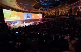 We Africans Are Not Poor, Not At All – says Kagame at Tech Summit