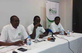 Rwanda Tea Announces Rwf51M Tour du Rwanda Sponsorship Deal