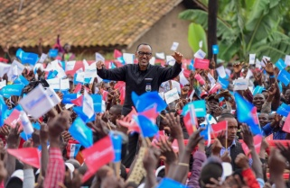RPF is a Lion, Nothing Can Stand in Its Way – Kagame