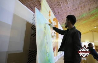 Annual Art Talent Competition Launched in Kigali
