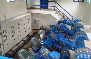 Rwanda's Water Body Completes Rwf3Bn Facility to Supply Prone Areas in the South