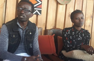 Miss Josiane Distances Self From Genocide Revisionists