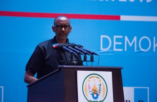 We Have Achieved a Lot as RPF- President Kagame