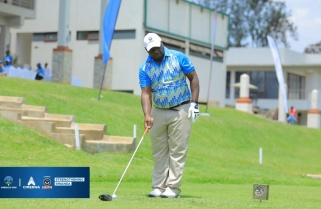 Rwanda Prepares for World Class Golf Tournament