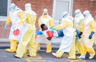 Ebola: King Faisal, Two More Hospitals in Simulation Exercise