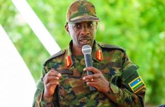 Musanze Attacks: No Remnant on the Rwandan Soil – Gen. Gatama
