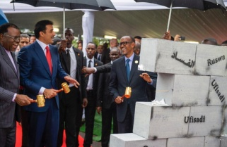 Demolishing the Wall of Corruption in Rwanda