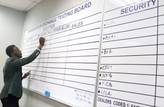 Rwanda Stock Exchange Closes 2019 with $1.6 Bn Mark, Targets 20% Growth