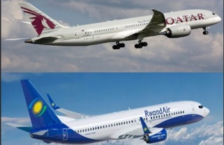 From $1.3Bn Airport Deal, Qatar Airways To Acquire 49% Stake In Rwandair