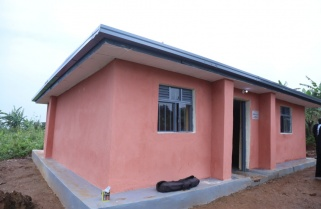 Earthbag Technology, a New Term in Affordable Housing