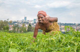 Ku Isi Ya Cyenda: The Corner of Kigali You Won't Read In Media